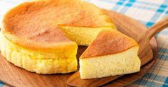 クリームチーズがなくても大丈夫!牛乳で作るチーズケーキが激安ウマイ♡