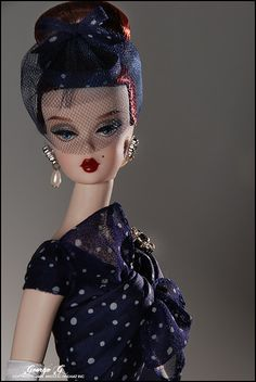 Barbie Parisienne Pretty