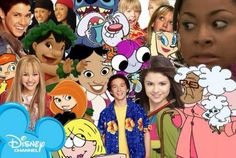 when disney channel was the best
