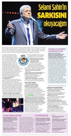 Akşam Gazetesi - 17.04.2016