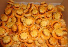 Pavlova, Macaroni And Cheese, Shrimp, Vegetables, Ethnic Recipes, Food, Basket, New Years Eve, Essen
