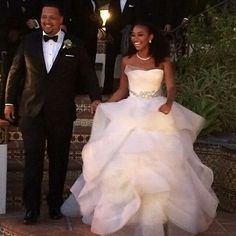 Nigerian Wedding: Be Inspired By Real Couples Wedding Day Styles, Photoshoot Ideas & Gorgeous Wedding Dress, Beautiful Bride, Dream Wedding, Wedding Day, Wedding Bells, Wedding Stuff, African American Weddings, African Weddings, Nigerian Weddings