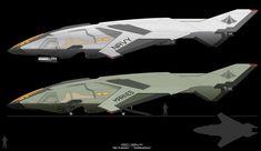 Oh, un bushmaster Mk17.  Bof, le fusil fictif de mon post précédent me fait plutôt penser au design du Kel-Tec RFB :  Un très beau design de chasseur...