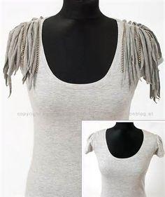 diy shirts ideas - Yahoo! Image Search Results