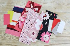 Assorted Colours and Prints Poplin, Colours, Fabric, Prints, Cotton, Cards, Tejido, Tela, Cloths