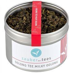 Oolong Tee Milky Oolong