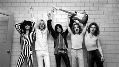 Fotos de Aerosmith