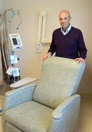 #Cancer patients find help, comfort with 'navigator'