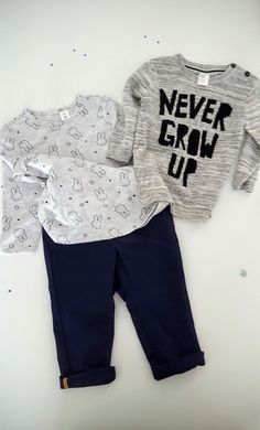 #shoppinday #Kidsfashion #Miffyisback #HMkids H&M Never grow up it's a trap !