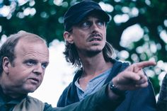 Review: 'Detectorists' on BBC and Acorntv Hope to Unearth a Fortune - The New York Times