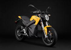 2015 Zero S Electric Motorcycle    ZERO MOTORCYCLES