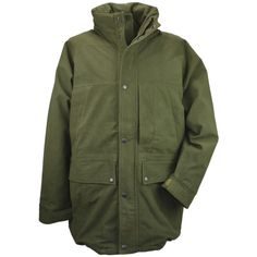 Philip Morris 2 Ply Waterproof Jacket
