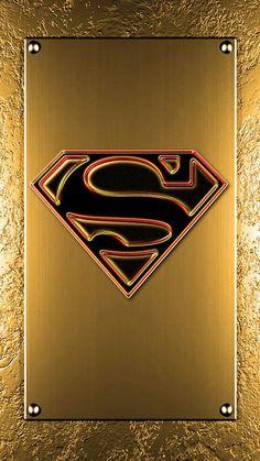 302 best superman logo images in 2019 superman logo - Signe de superman ...