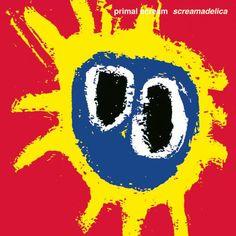 "1992 Mercury Prize winner: ""Screamadelica"" by Primal Scream - listen with YouTube, Spotify, Rdio & Deezer on LetsLoop.com"