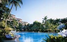 Shangri-La Hotel Singapore @ 22 Orange Grove #sgplaces