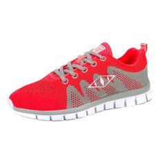 Mxson Women's Free Walking Lifestyle Flex Knit Fabric Sneaker   Amazon.com