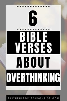 Do you overthink a lot? Is there any tips in the Bible for this issue? Check out our article for tips. #christian encouragement #bible study #bible study for christians #biblical encouragement #encouragement for christians Christian Friends, Christian Post, Christian Living, Christian Quotes, Bible Encouragement, Christian Encouragement, Prayer And Fasting, Seek The Lord, Christian Resources