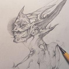 Vonn Sketch 5.11.16 by Tvonn9 on DeviantArt