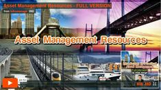 Watch this Video to Learn the Asset Management Resources Available For You