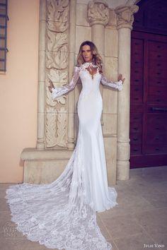 Julie Vino 2014 Wedding Dresses | Wedding Inspirasi