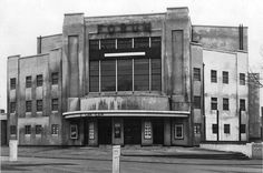 Forum Cinema, Walsgrave Road, Coventry