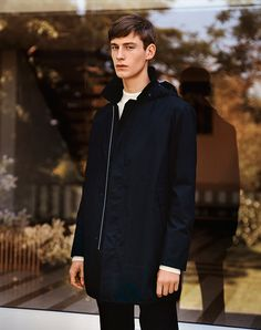 UNIQLO AND LEMAIRE FALL/WINTER 2015