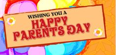 thank you message to parents