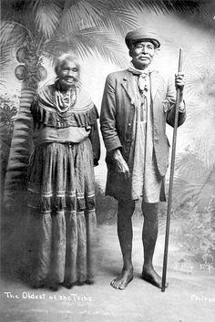 Seminole elders 1915 by windonthewater, via Flickr