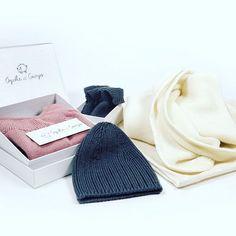 Lancement de la marque #agatheetgeorges #layette pour les #bebes en pure #laine vierge de moutons #merinos #fabricationfrançaise