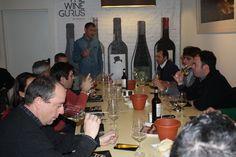 4º #MartesDeCata Flores&CasaRojo. De la mano de Gonzalo Fernández de Córdova conocemos la historia de Casa Rojo.