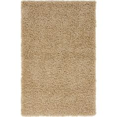 Unique Loom Solid Shag Taupe Indoor Area Rug (Common: 3 x Actual: W x L) at Lowe's. Our Solid Shag Collection has the capability to brighten any room with a luxurious and lively pop of color. This rug's lush texture adds comfort and Beige Area Rugs, Grey Runner, Round Area Rugs, Contemporary Area Rugs, Cool Rugs, Power Loom, Colorful Rugs, Rug Size