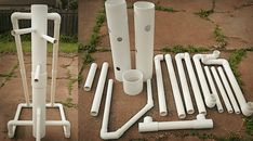 A low-cost wooden dummy substitute in PVC: advantages/disadvantages, who it is for & the substantial differences with the original Wing Chun wooden version. Wing Chun Dummy, Wing Chun Wooden Dummy, Wing Chun Martial Arts, Martial Arts Gym, Kung Fu, Martial Arts Training Equipment, Exercise Equipment, Wing Chun Training, Diy Wings