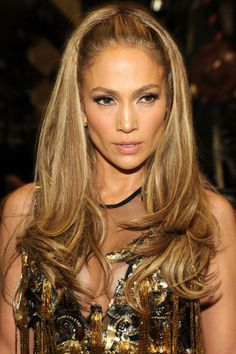 Of course Jennifer Lopez made the cut for the top 18 diva hairstyles of all time. Need we say more?
