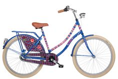 Super adorable bike by Oilily