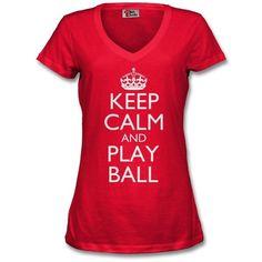$22 V-Neck T-Shirt Printing | Design your own V-Neck T-Shirt | Personalised Custom V-Neck T-Shirts | Printed, Embroidered, Diamante, found on polyvore.com