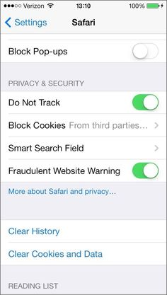 18 Sneaky Privacy-Betraying Settings Every iPhone Owner Must Know About iOS 7 « iOS softModder