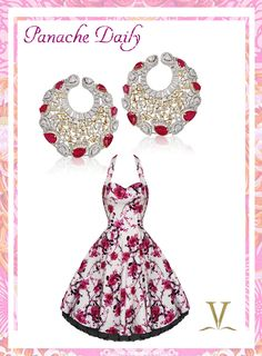 Embrace the summer with Varuna D Jani's collection.Add a touch of colour to your daily ensemble.
