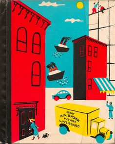 Margaret Wise Brown / Noisy Book