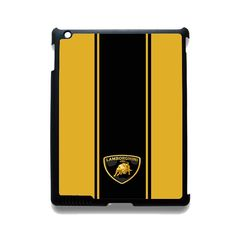 Lamborghini Aventador Bond Style TATUM-6291 Apple Phonecase Cover For Ipad 2/3/4, Ipad Mini 2/3/4, Ipad Air, Ipad Air 2
