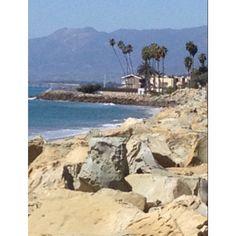 Santa Barbara California.... My favorite :)