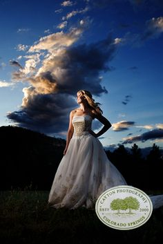 Colorado Springs Wedding Photographers - Cayton Photography is a husband and wife wedding and event photojournalism team based in Colorado Springs, Colorado.