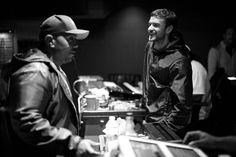 Timberlake and Timberland