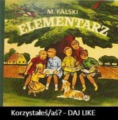 Elementarz reprint z 1971 r. Poland Country, I Will Remember You, Book Worms, Childhood Memories, Youth, Books, Painting, Fictional Characters, Art
