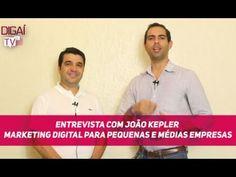 Vídeo com Dicas de Marketing Digital para PME | Âncora Offices Escritórios Virtuais - Sua Empresa mais Segura