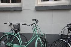 OY! blog - Amsterdam