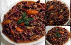 Receita de Carne de porco com Chili. Saiba os ingredientes e o passo a passo para fazer bem fácil.