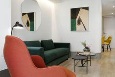 Hotel Barceló Torre De Madrid - Picture gallery