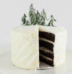Celebra el Año Nuevo con una tarta o pastel imperfecto