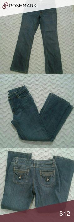 Cato Jeans Women's Cato Jeans. Great condition Cato Jeans