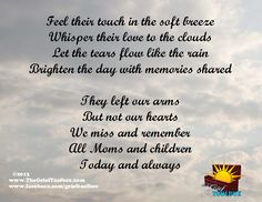 Celebrate Motherhood | The Grief Toolbox